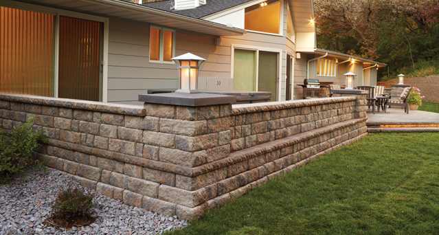 Top Notch Landscaping And Supply Residential Services
